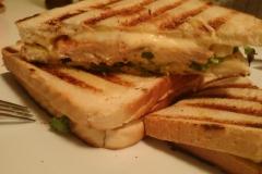 Chicken Sandwich (16 von 16)