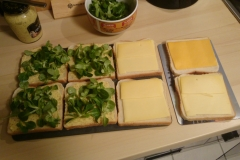 Chicken Sandwich (6 von 16)
