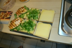 Chicken Sandwich (7 von 16)
