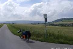 Radreise 2007 (5 von 606)